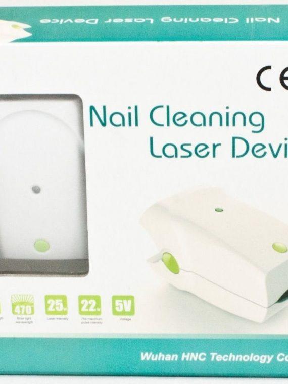 HNC Nail Fungus Laser Treatment