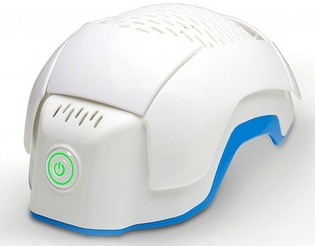 Theradome Laser Hair Growth Helmet