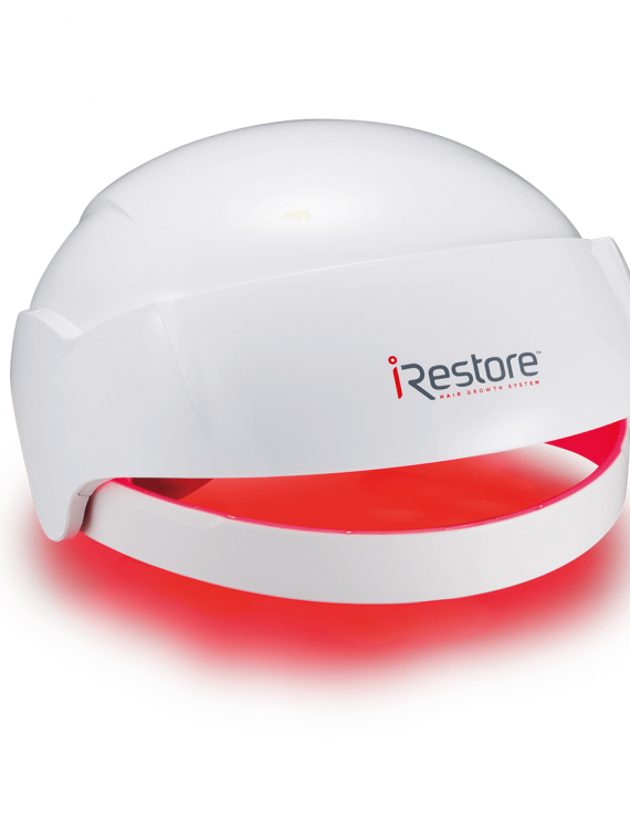 i-Restore Hair Rejuvenation System