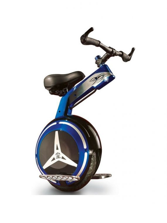 Xiaotu STAR I SoloCraft Electric SoloBike Unicycle