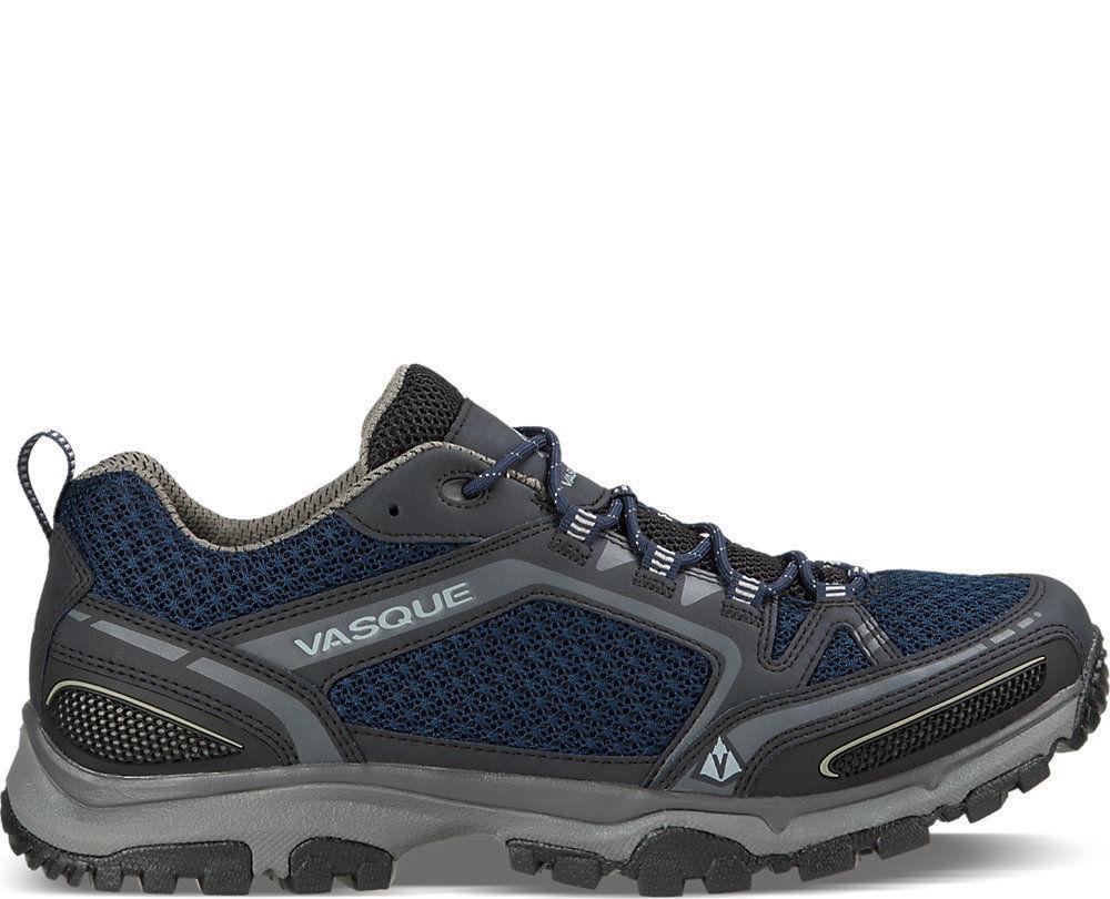Vasque Men S Inhaler Ii Low Hiking Shoe