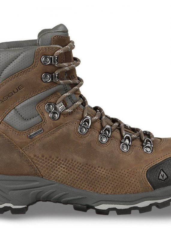 Vasque St.Elias GTX Grey Backpacking Boots