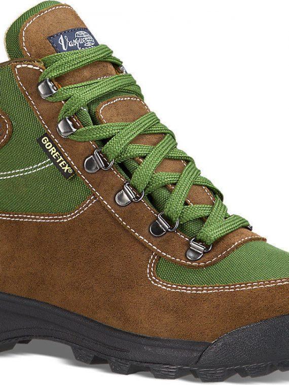 Vasque Skywalk GTX Brown Backpacking Boots