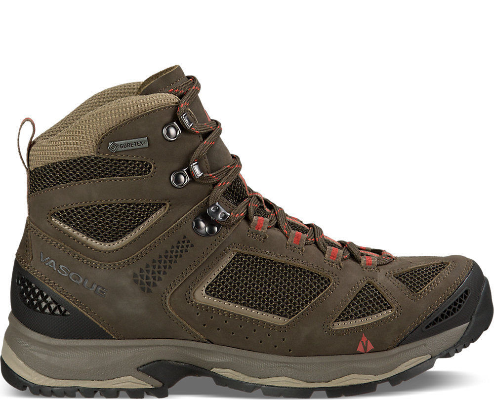 Vasque Breeze Iii Gtx Brown Hiking Boots Price Breaker