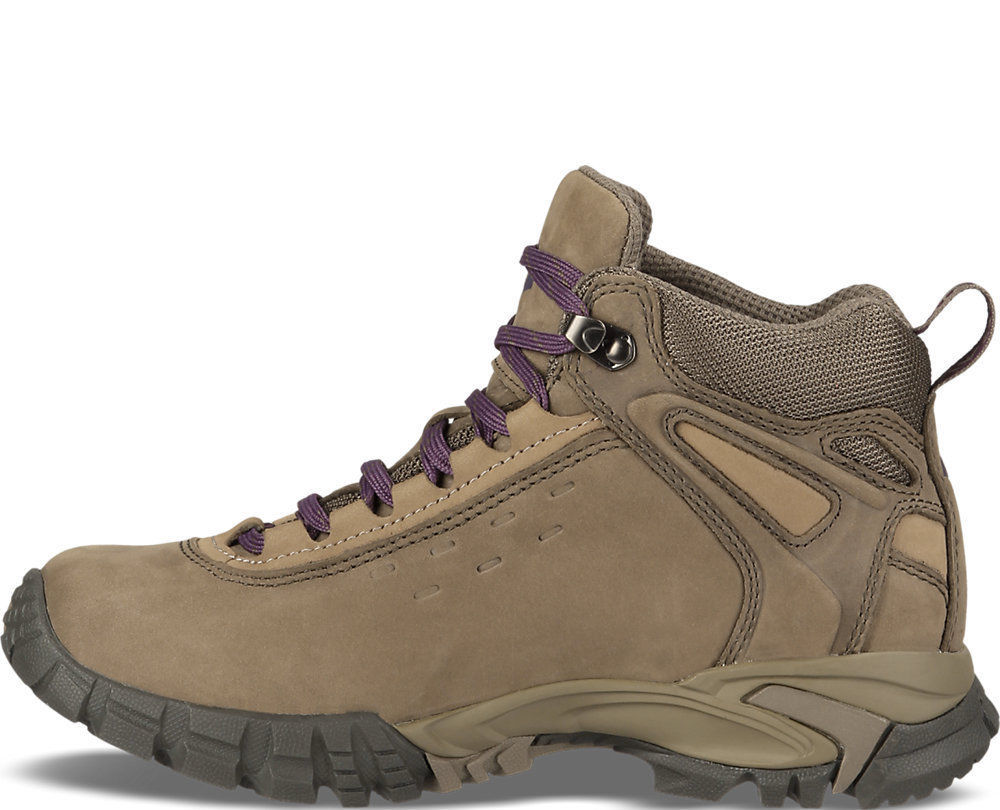 Vasque Talus UltraDry Brown Hiking Boots