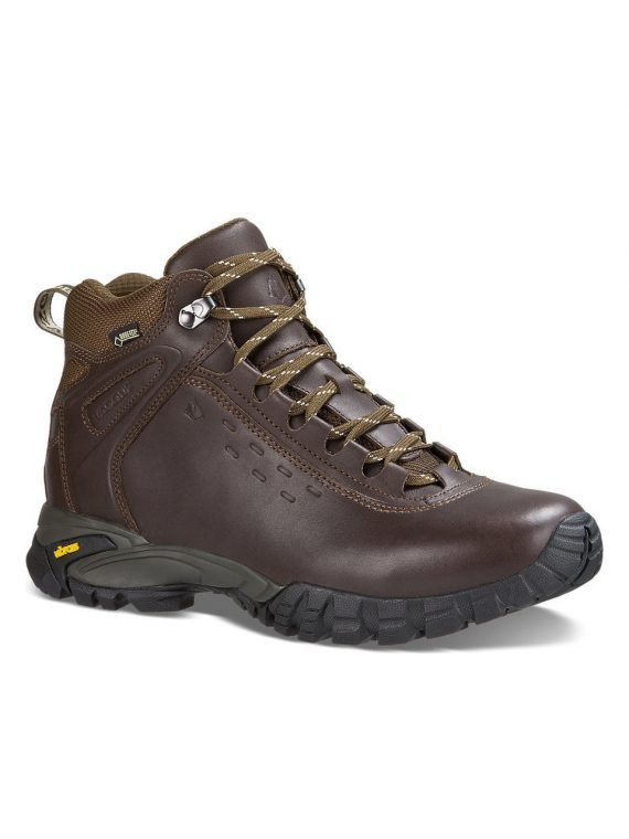 Vasque Talus Pro GTX Slate Brown Waterproof Hiking Boots