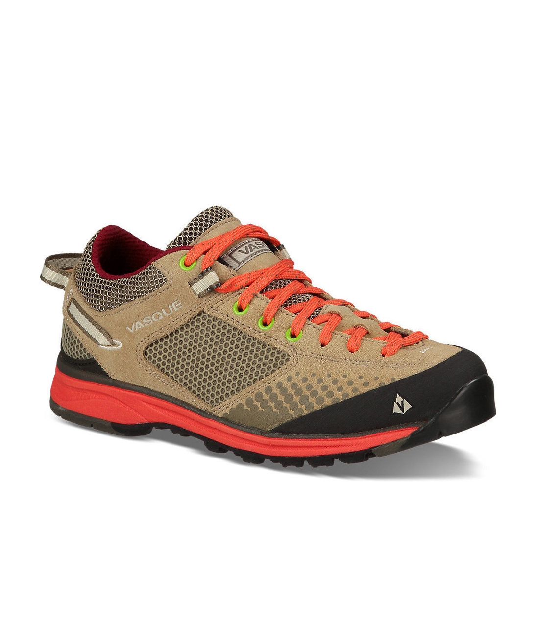 vasque w grand traverse hiking shoes price breaker