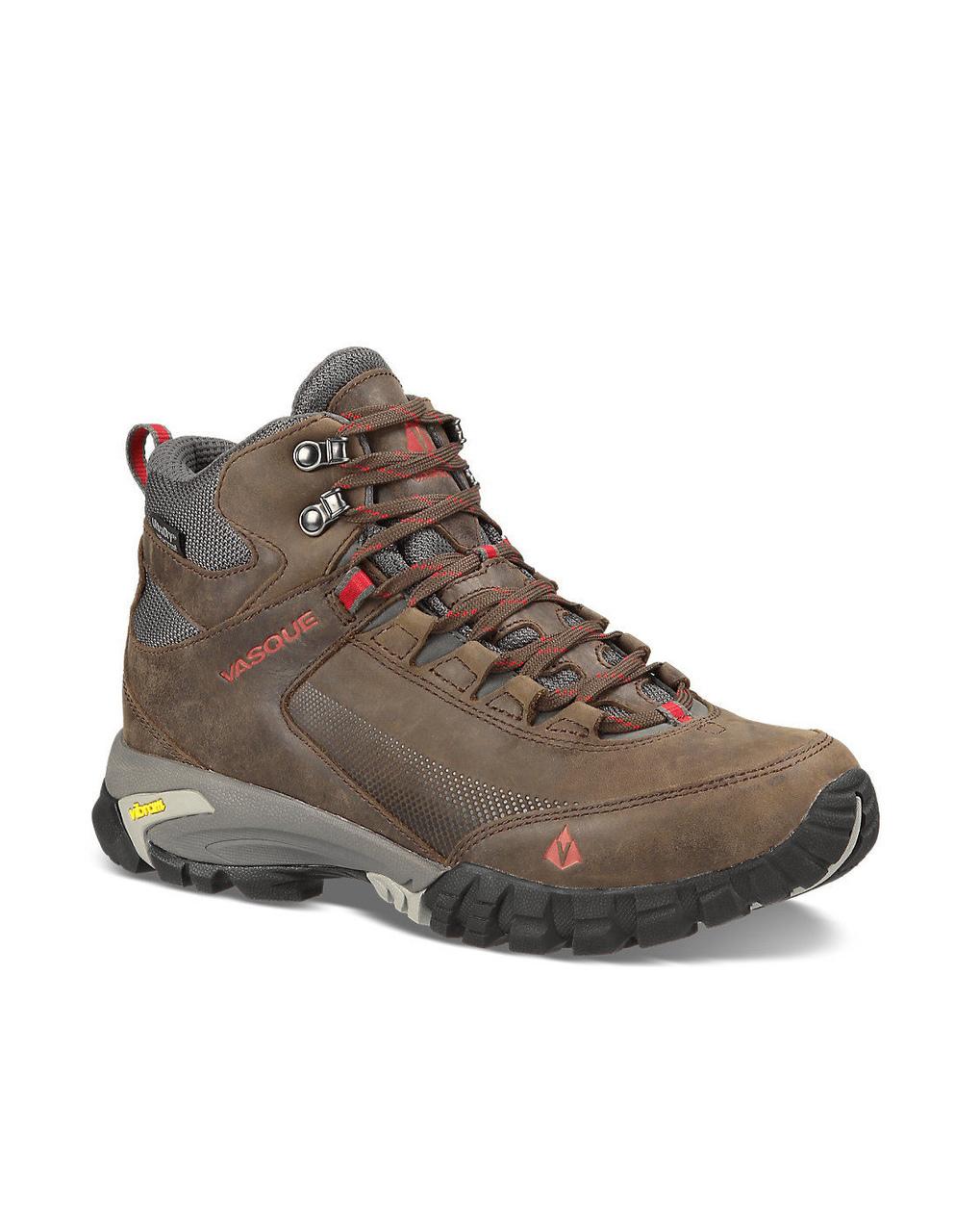 Vasque Talus Trek Ultradry Hiking Boots Price Breaker