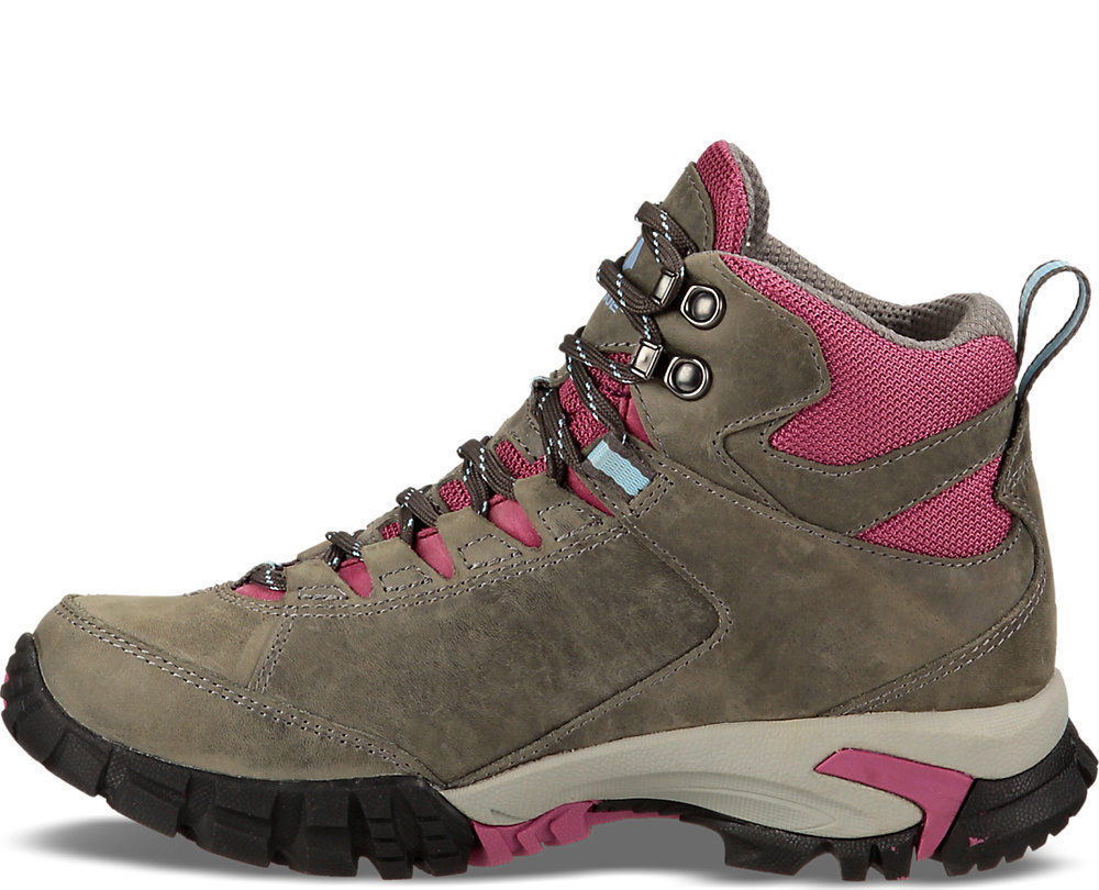 Vasque Talus Trek Ultradry Gargoyle Hiking Boots Price