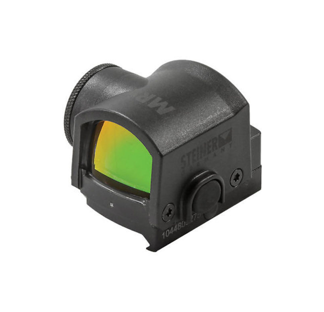 Micro Reflex Sight (MRS)
