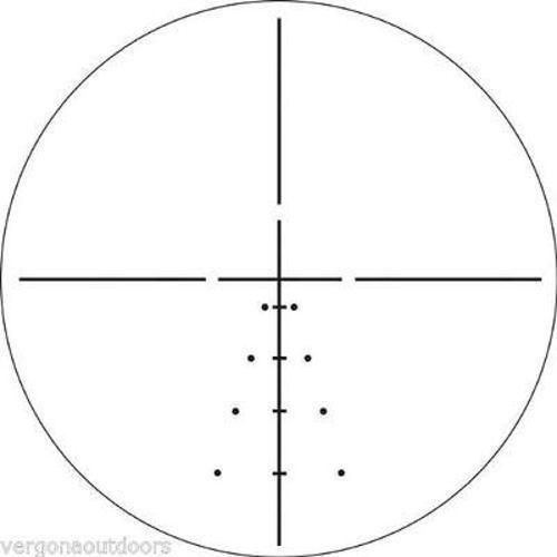 GS3 3-15x56mm S-1 Riflescope